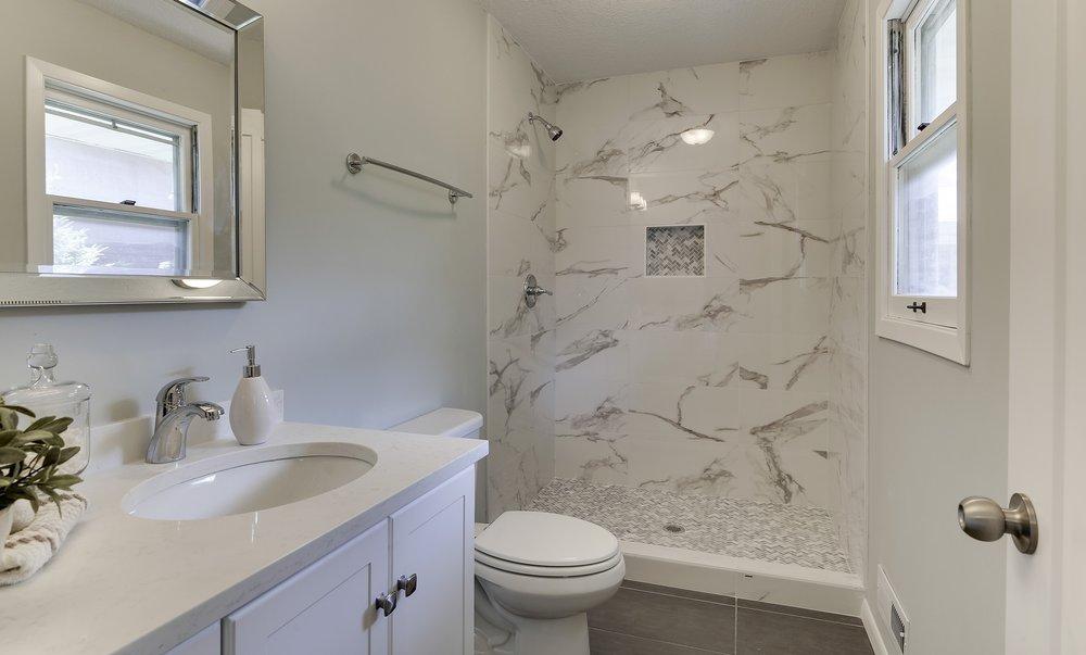 TruBuild Construction Bathroom Remodel Estimator