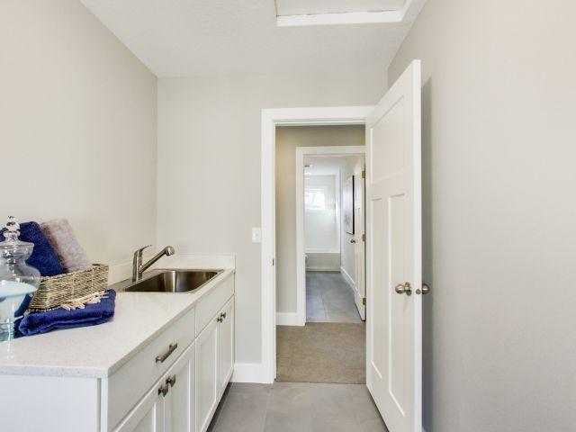 Laundry Room -