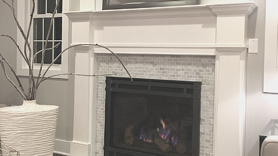 Superb The Best Easy To Install Fireplace Mantel Kits For Your Home Download Free Architecture Designs Ogrambritishbridgeorg
