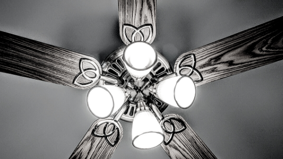 Fabulous Fandeliers Unique Ceiling Fan Chandeliers For Every Room In Your Home Trubuild Construction