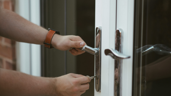 How To Choose The Best French Door Handle Sets For Your Home Trubuild Construction