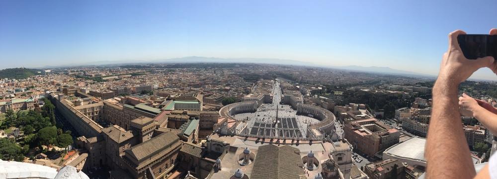 Cupola - Roma
