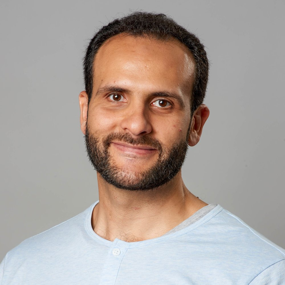 Ahmad El Nashar