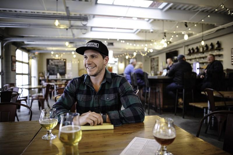 Jay Fettig, photo courtesy of Steph Harding