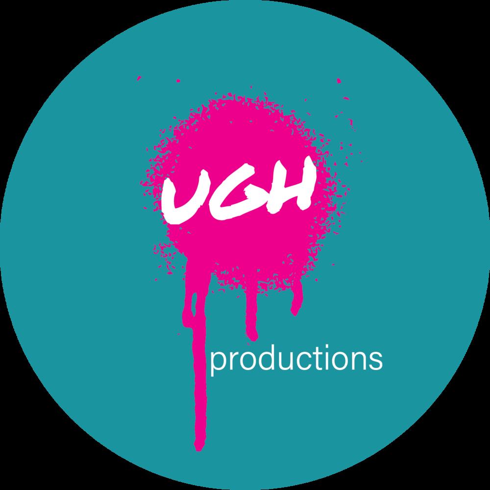 Ugh Productions Logo.png