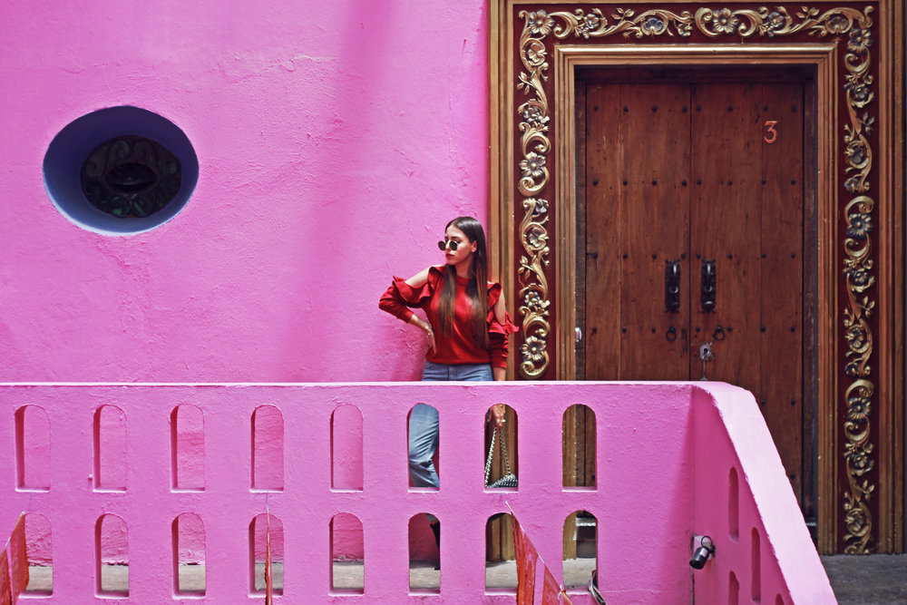 pink-hotels-of-the-world-mexico-puebla