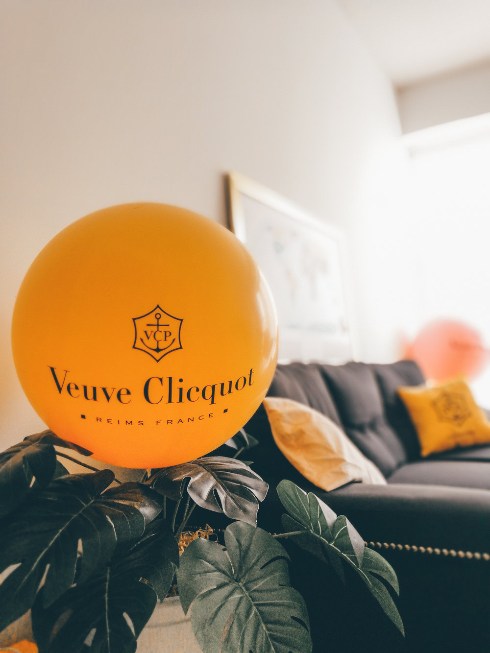 VEUVE-CLICQUOT-CARNAVAL-PARTY-DECORATIONS