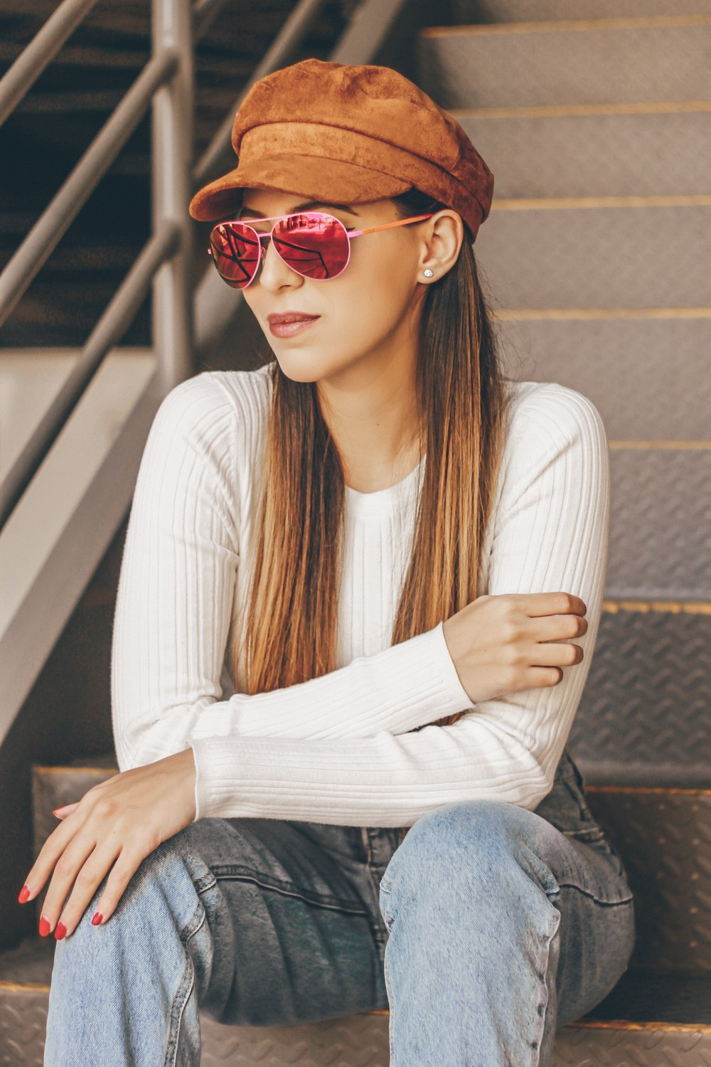 pink-aviator-sunglasses-outfit