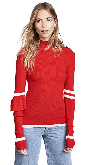 MAGGIE MARILYN HEART SWEATER   SHOP HERE