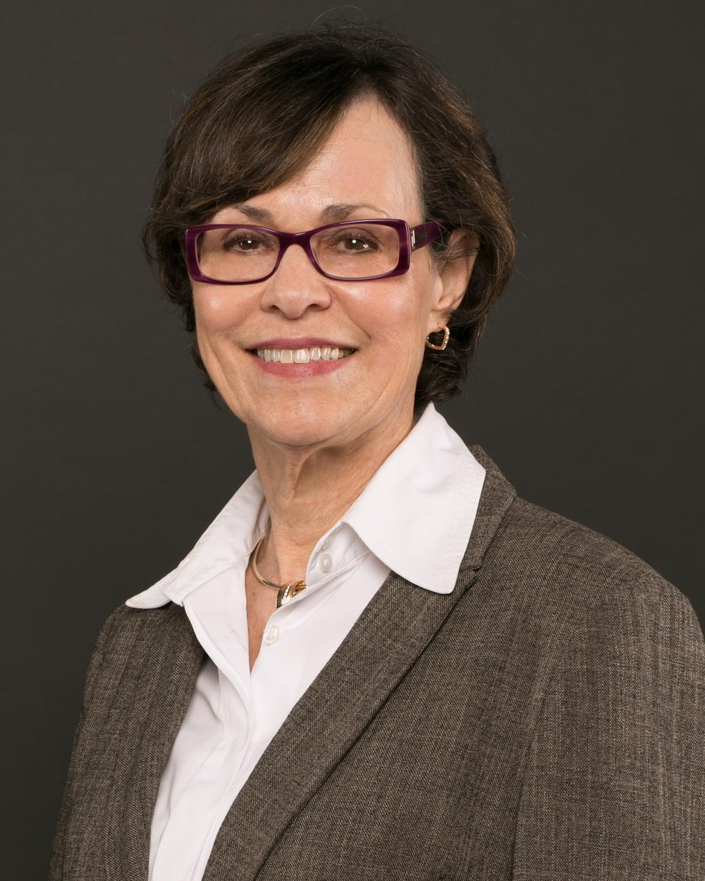 VICKI P. SCHULTZ, MBA, CFP®