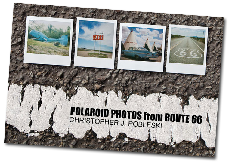 Polaroid-Photos-from-Route-66-book