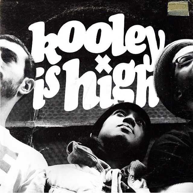 The one where we remixed a bunch of jams and treated them like they were our own. Diwnliad at kooleyhigh.com #kooleyhigh #kooleyishigh #download #raleigh #northcarolina #hiphop