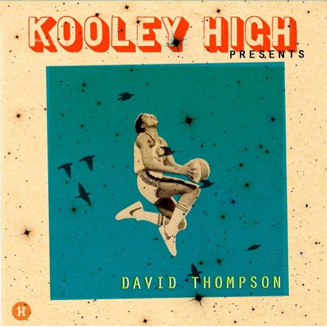 When some of us first moved to Brooklyn we made an album with the help of some friends @nsami_ @napwright @tecknowledgyri If you haven't peeped it, check out David Thompson on iTunes. #kooleyhigh #davidthompson #brooklyn #hiphop