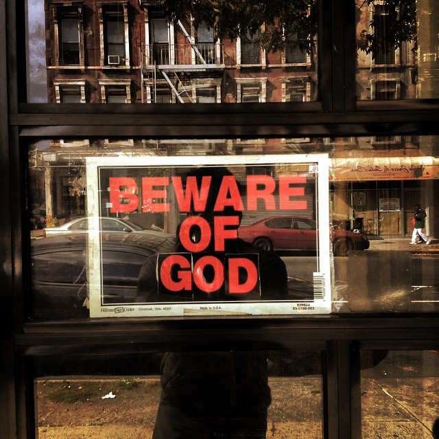 House of the Lords? #brooklyn #signs #holy #newyork #gospel #igers