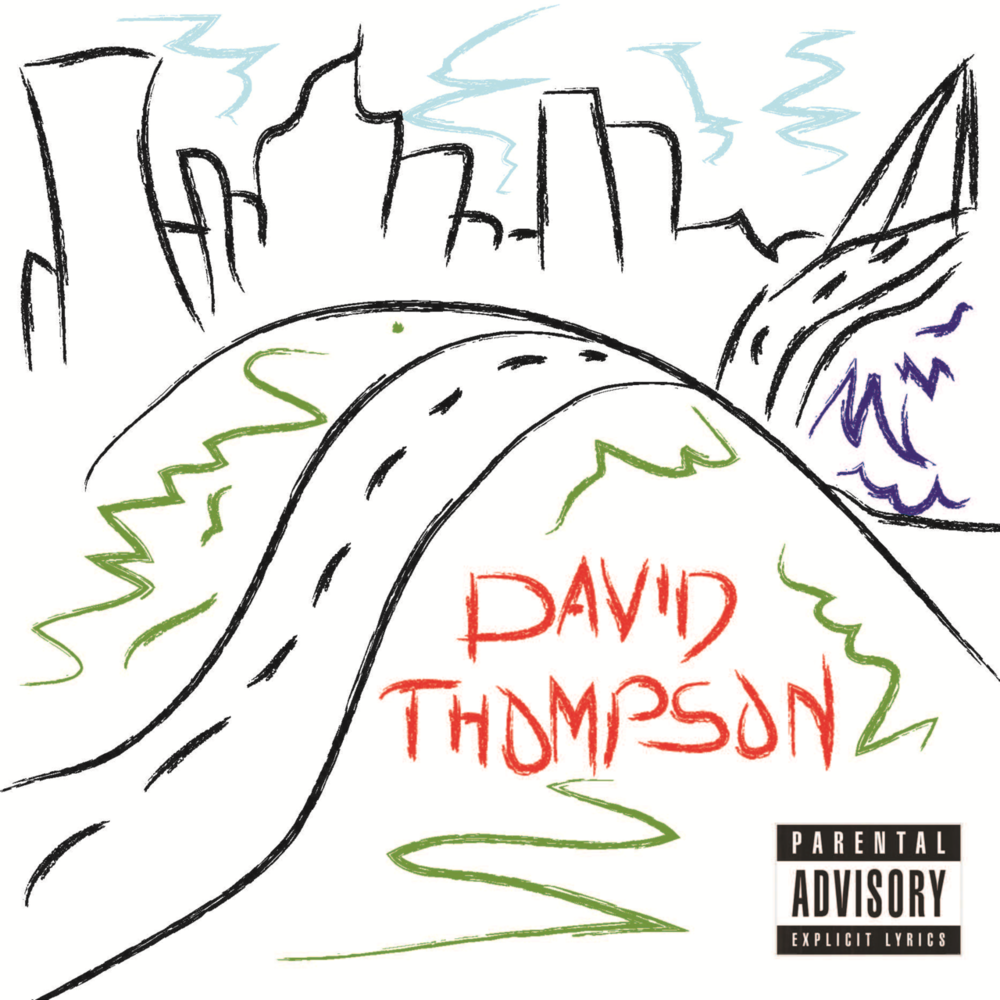 We moved to see what would happen…   and we made a dope album.   Kooley High's David Thompson drop on December 6th via fatbeats.    I did this for Fun