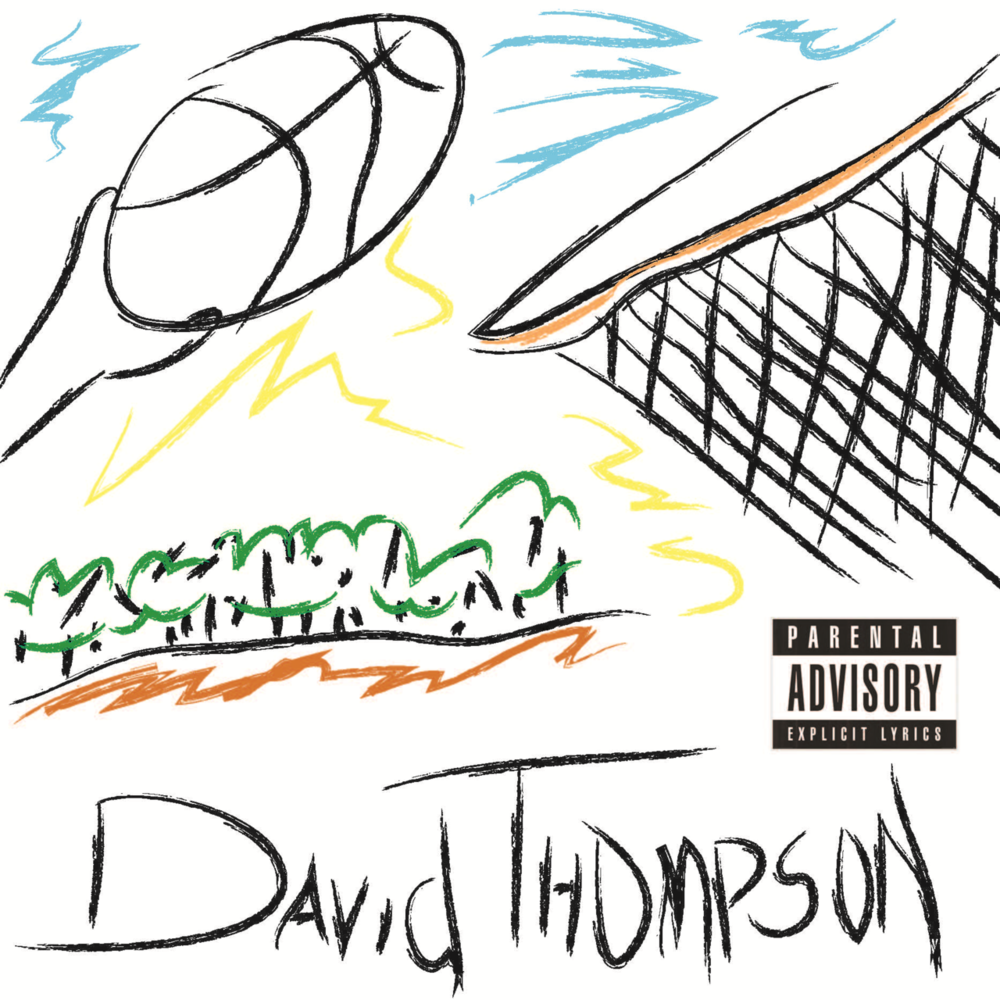 North Carolina is known for NCAA Hoops.  David Thompson is arguably the greatest ever. Kooley High's David Thompson drops on December 6th. I did this for Fun