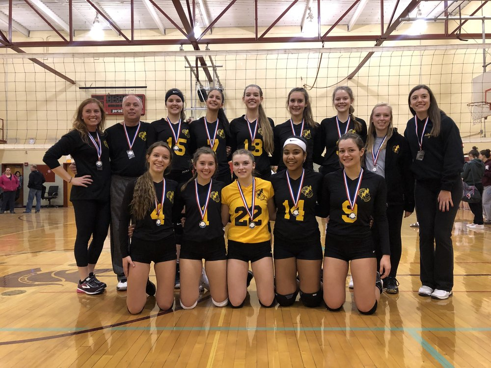 16 Force 1st Place at Jan. 2019 Lakeside Blizzard Tournament