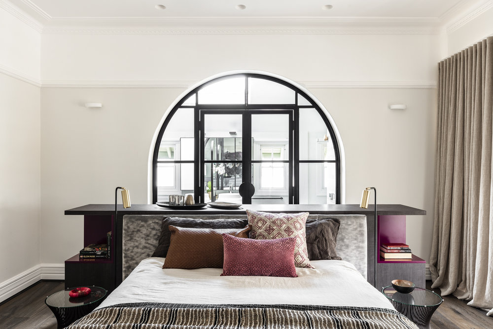 North-Sydney-Master-Bed-Room-Arched-Window.jpg