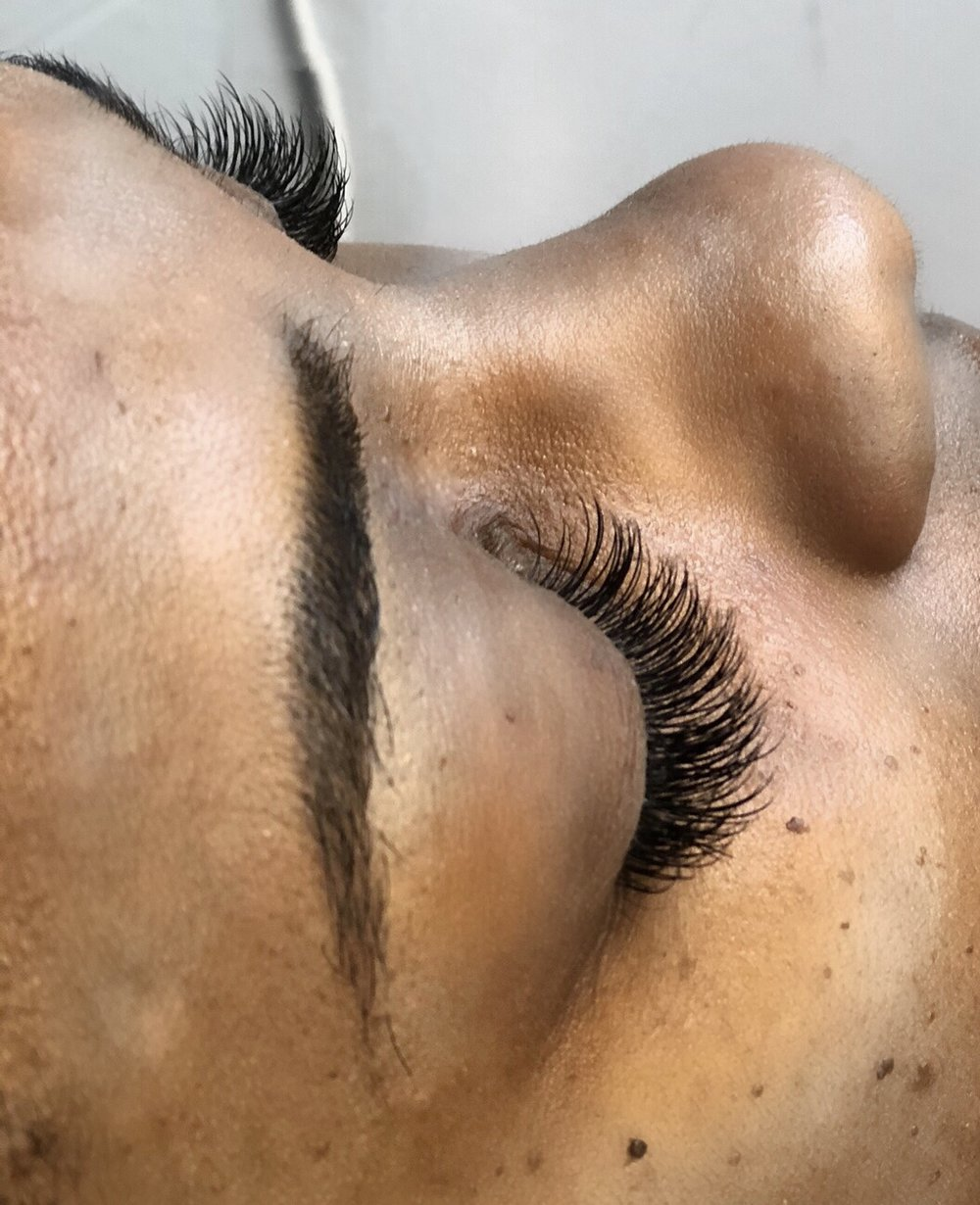 Lashes & Waxing - Lash Extensions, Lash Tinting, WaxingBook Here