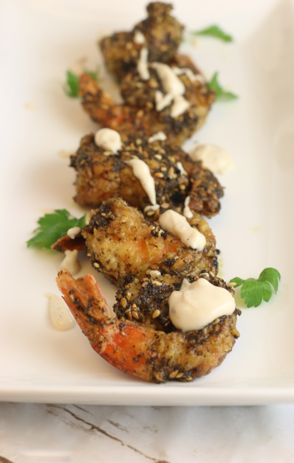 Zaatar crusted shrimp with lemon tahini_6932.jpg