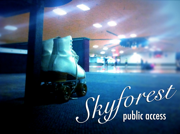 Skyforest Public Access hosted by an unknown voice will be on air June 1st, 2016. Stay tuned for updates and web releases.