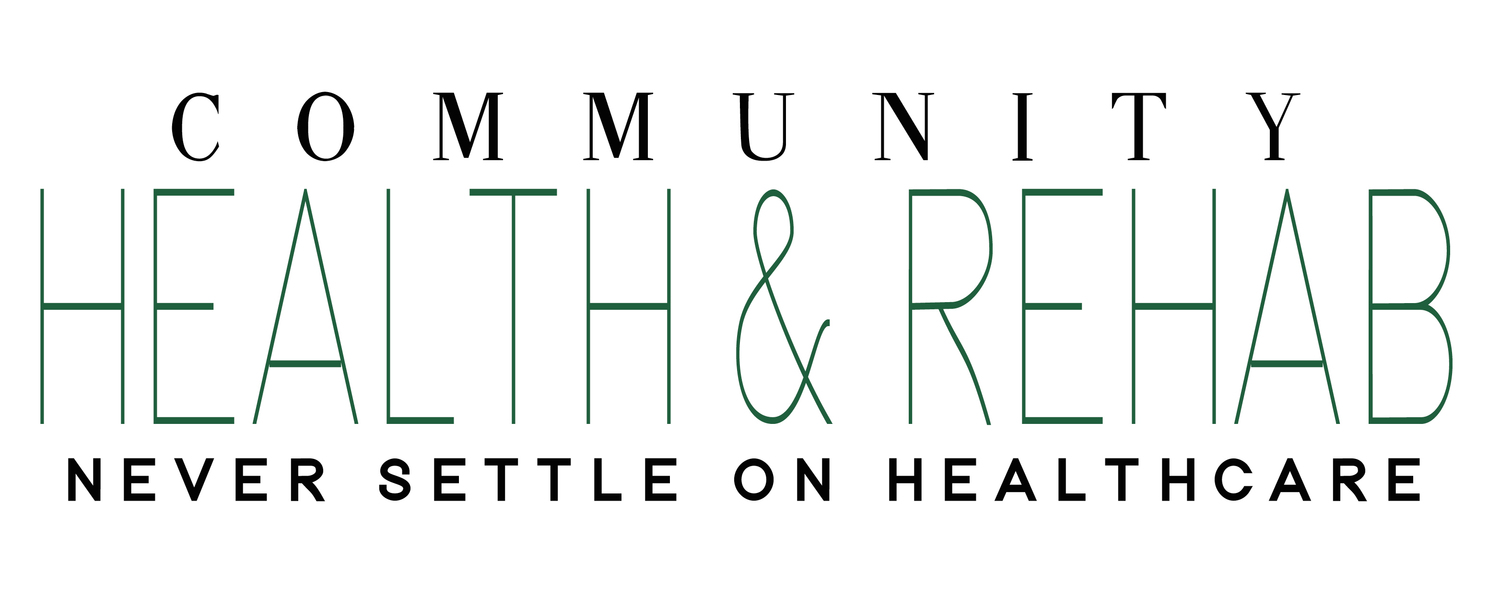 Community Health and Rehab Centre
