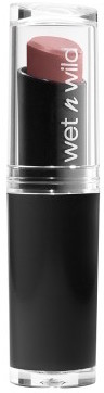 Wet'n'Wild Bare It All Megalast Lipstick
