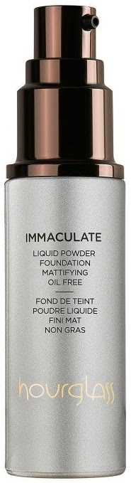 Hourglass Immaculate