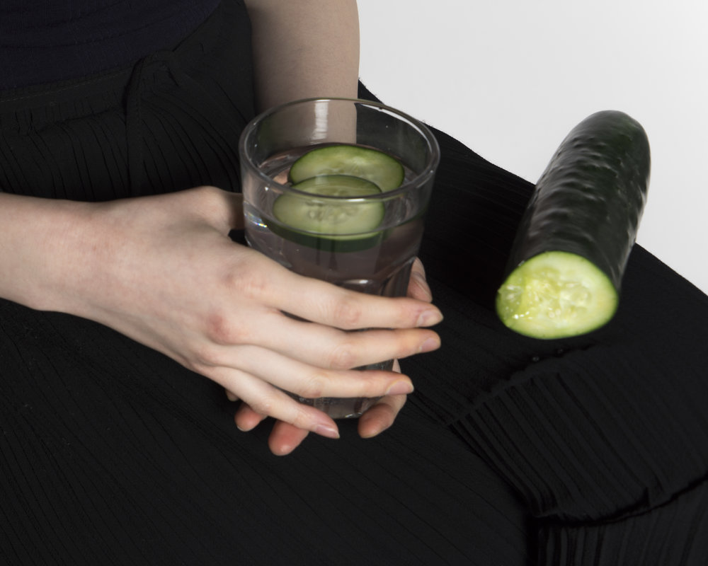 Healthy Secrets