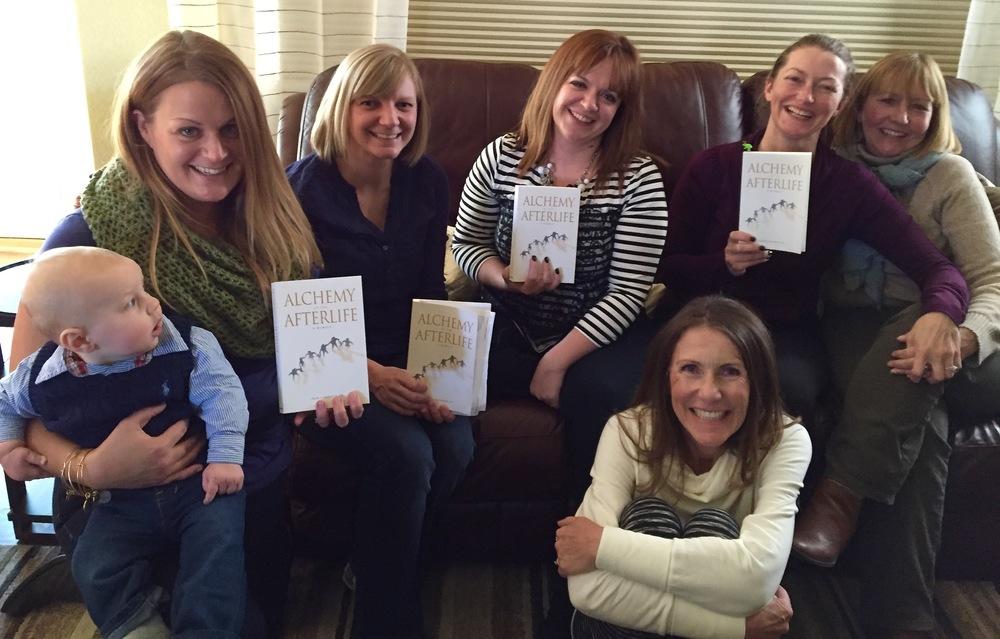 Broomfield, Colorado Book Club