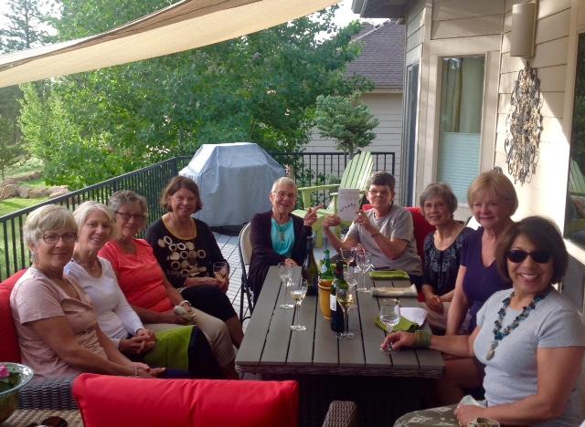 Oregon Book Club