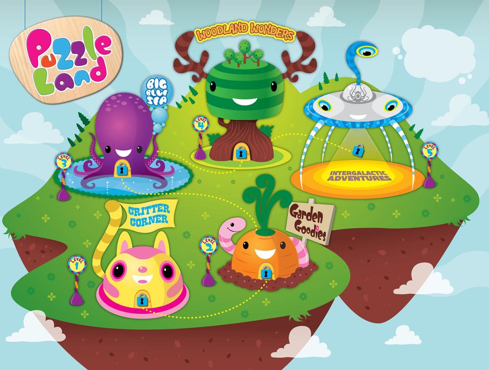 Ap homepage illustration