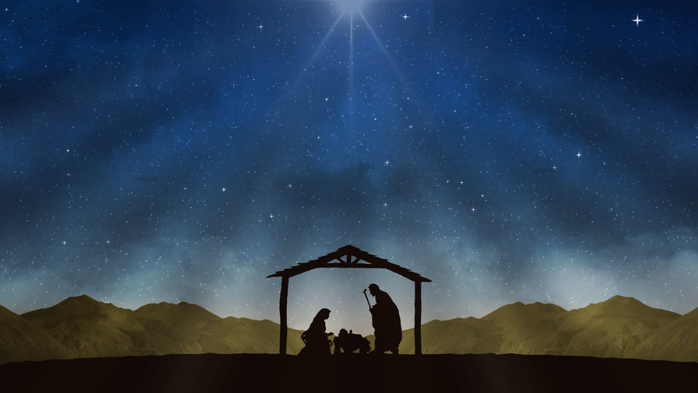 Merry Christmas & Happy New Year    from FBC Woodville