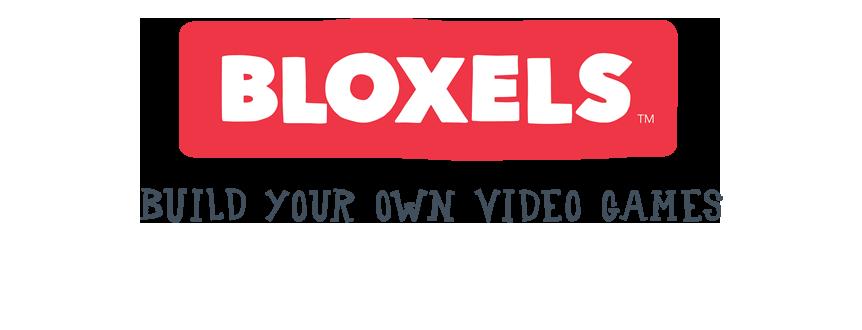Image result for Bloxels logo