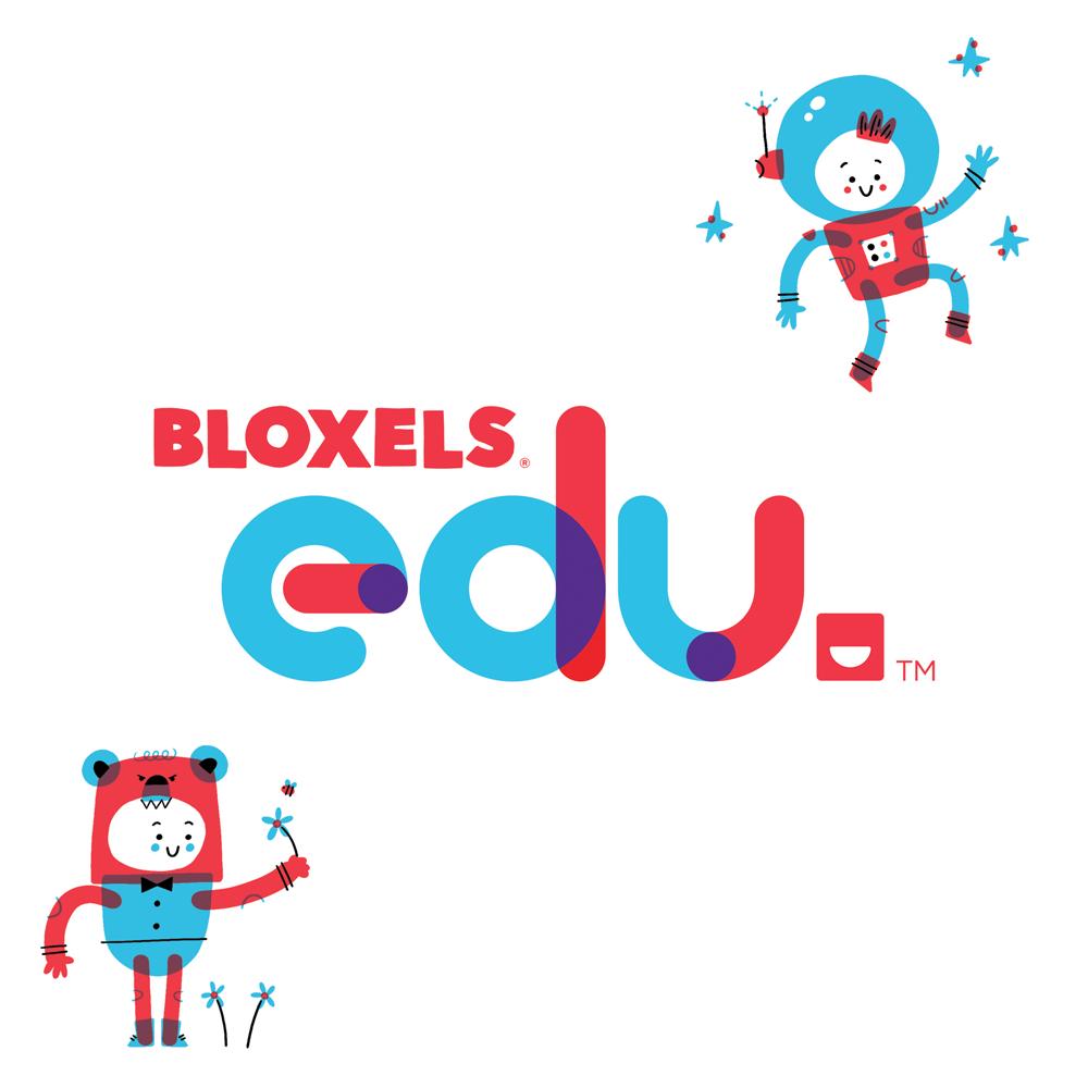 Bloxels EDU Tutorials — Bloxels