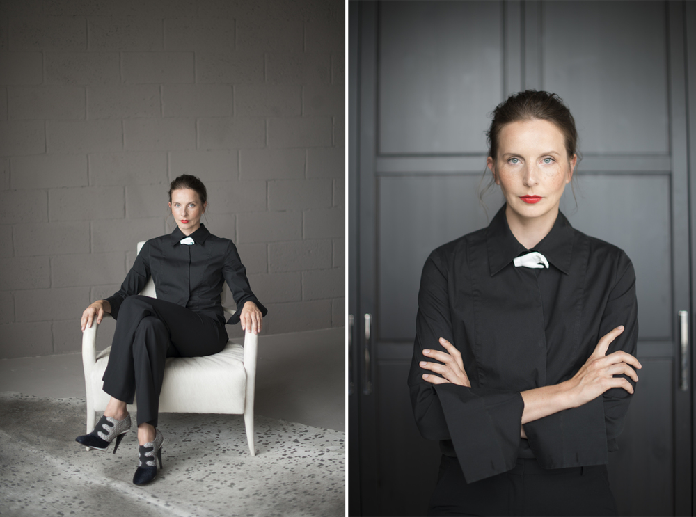 Kristine Johannes, Designer of Rauwolf