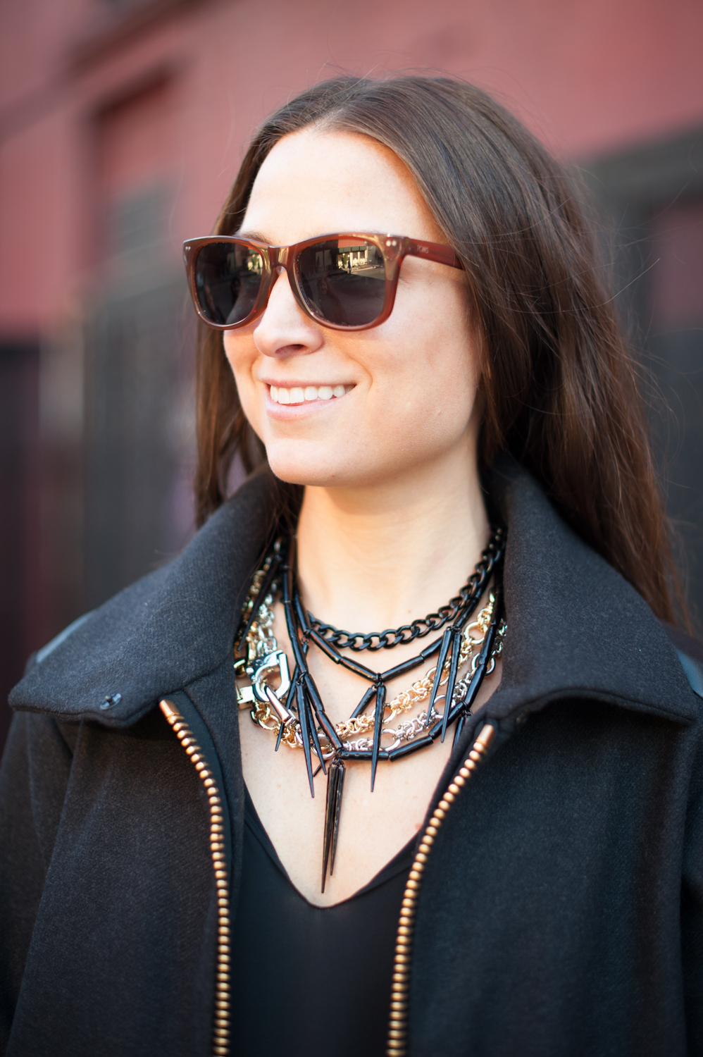 Nicole Fasolino, Art Director and Stylist