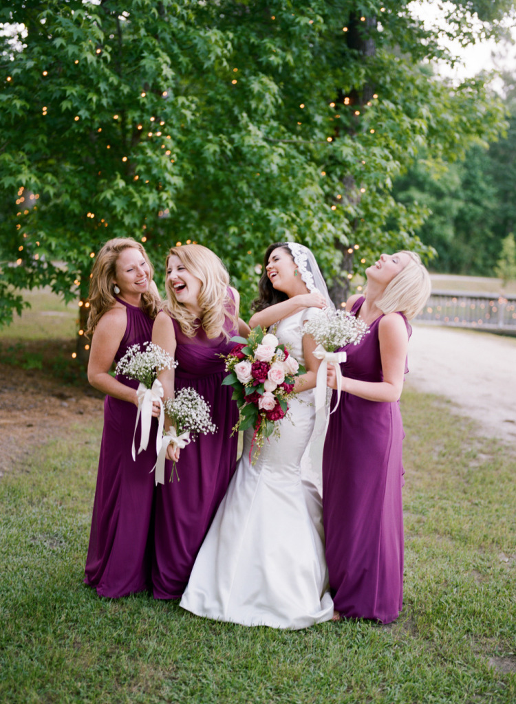 Hidden Acres Real Wedding | Lauren & Bryce | Gillian Claire Photography