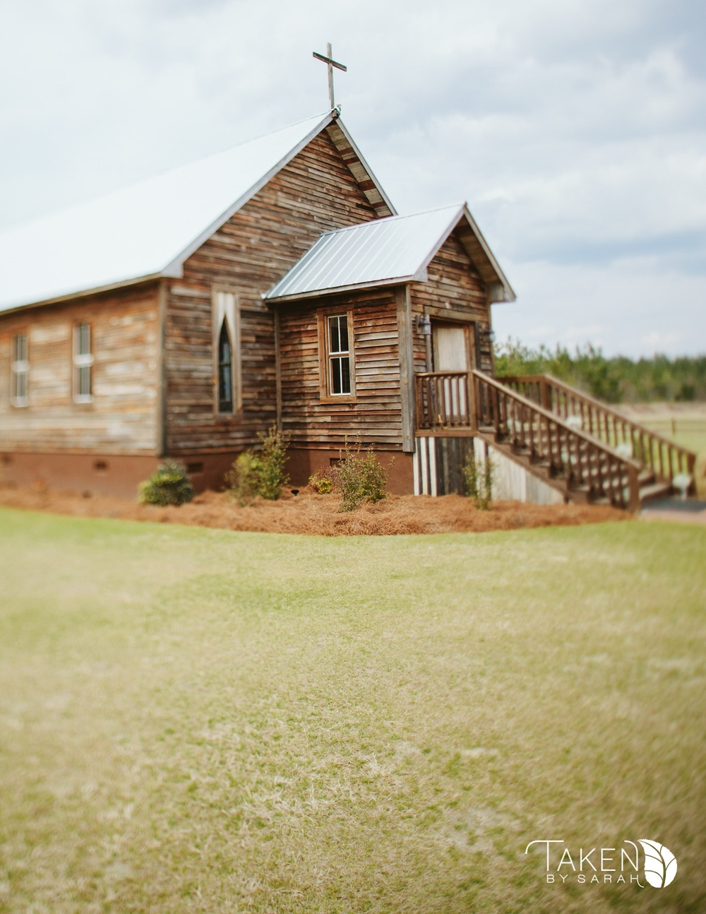 Hidden Acres Real Wedding | Meredith & Jason | Taken by Sarah Photography
