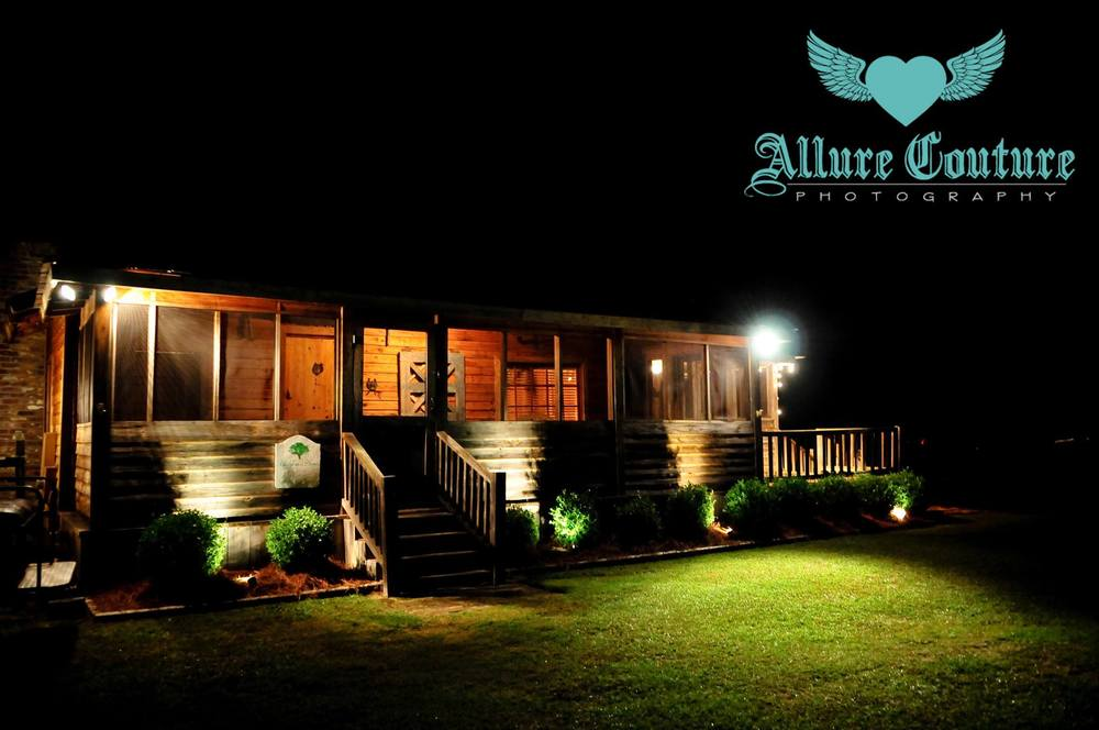 The Cabin at Hidden Acres | Allure Couture Photography