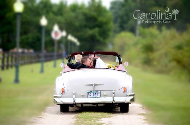 Happily Ever After at Hidden Acres | Carolina Photography by Karon