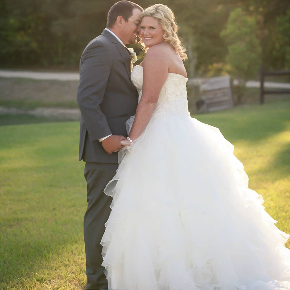 Hidden Acres Real Wedding Testimonial | Tori Sawyer Testimonial | Ashley Jones Photography