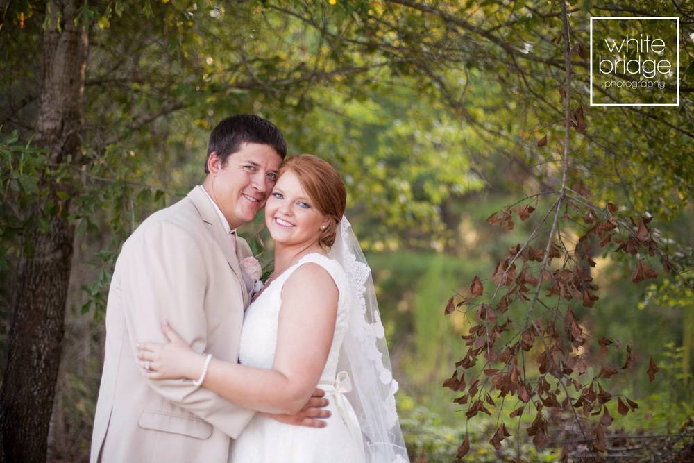 Hidden Acres Real Wedding | Hannah & Josh | White Bridge Photography