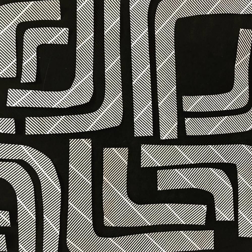 ink and indigo, emily mann, pattern play 1, collaged security envelopes, modern collage.jpg