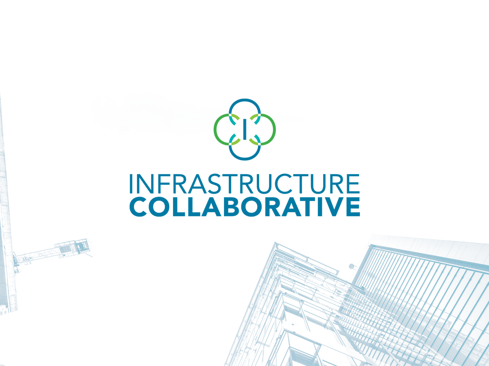 Infrastructure Collaboration branding
