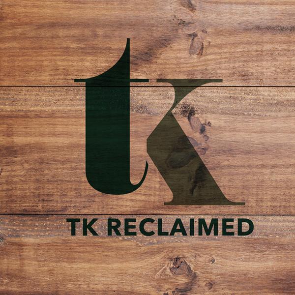 TK Reclaimed logo