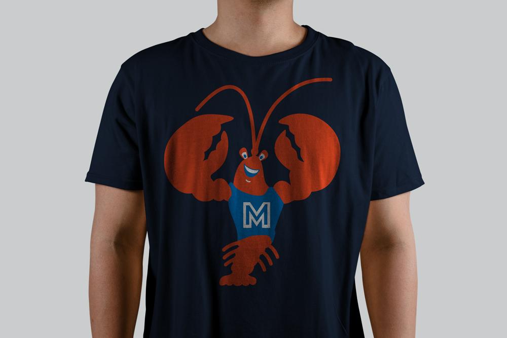 Macquarie Yabbies Swim Club tshirt