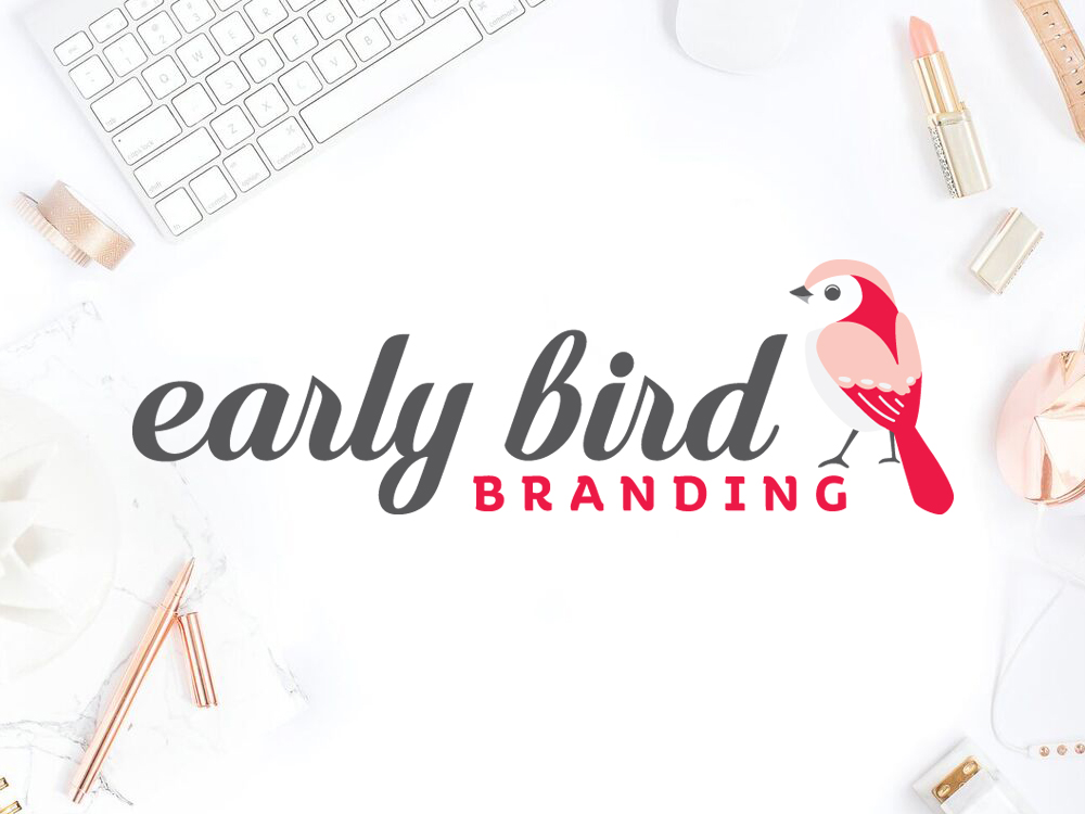 Early Bird Branding Dubbo