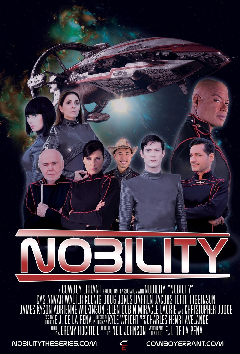Nobility (2016) Composer