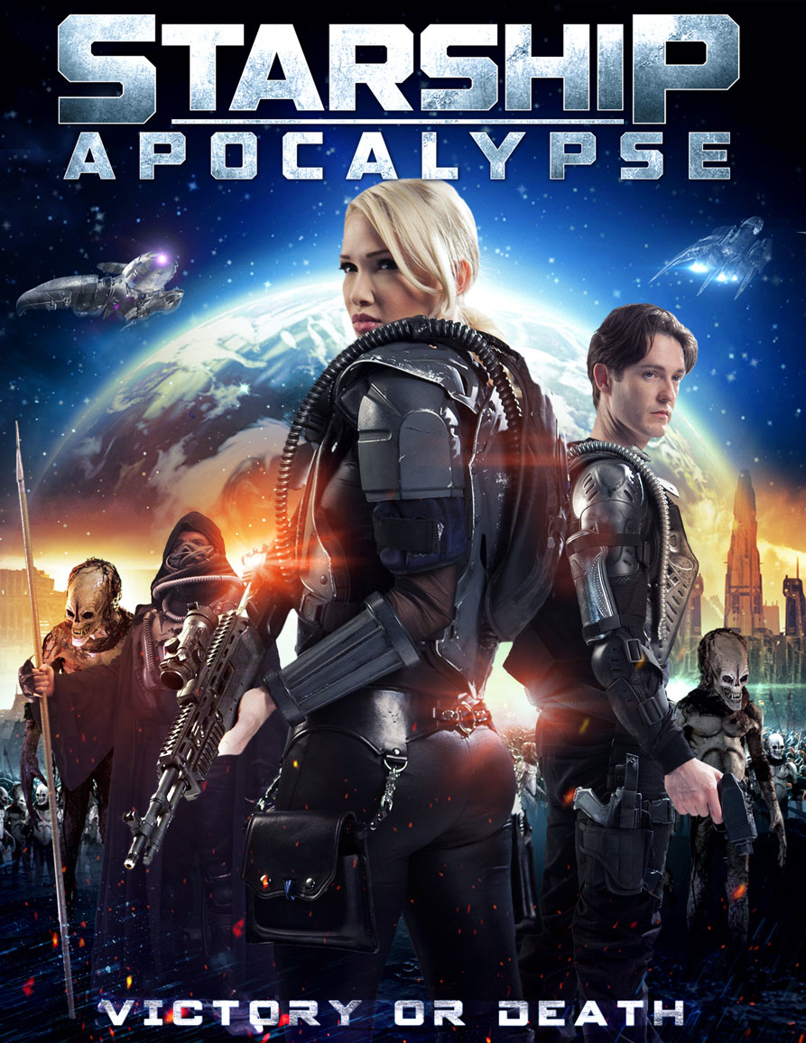 Starship: Apocalypse (2015) Composer